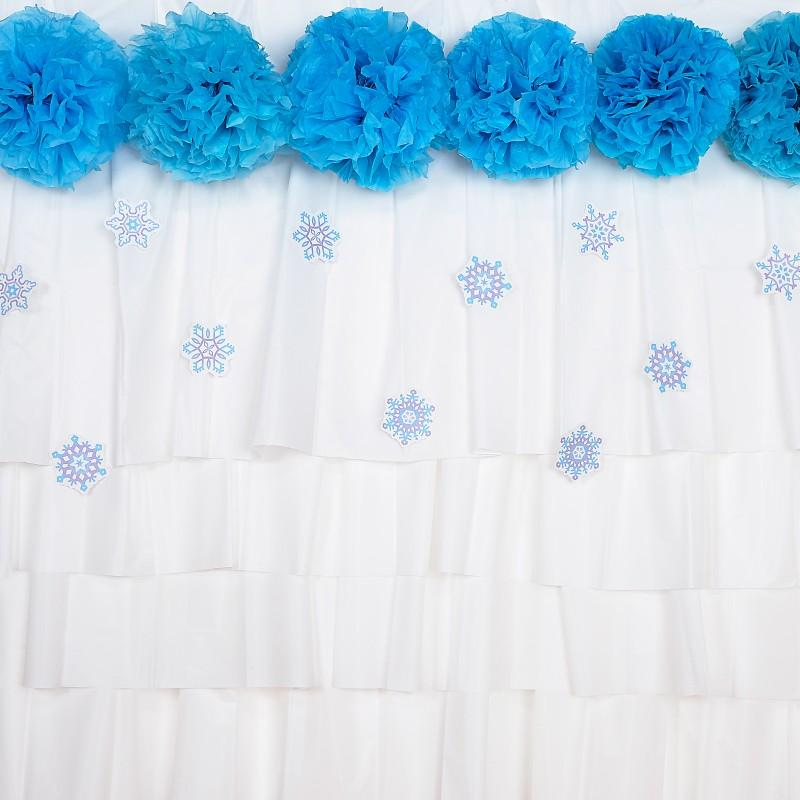 frozen DIY wall decor