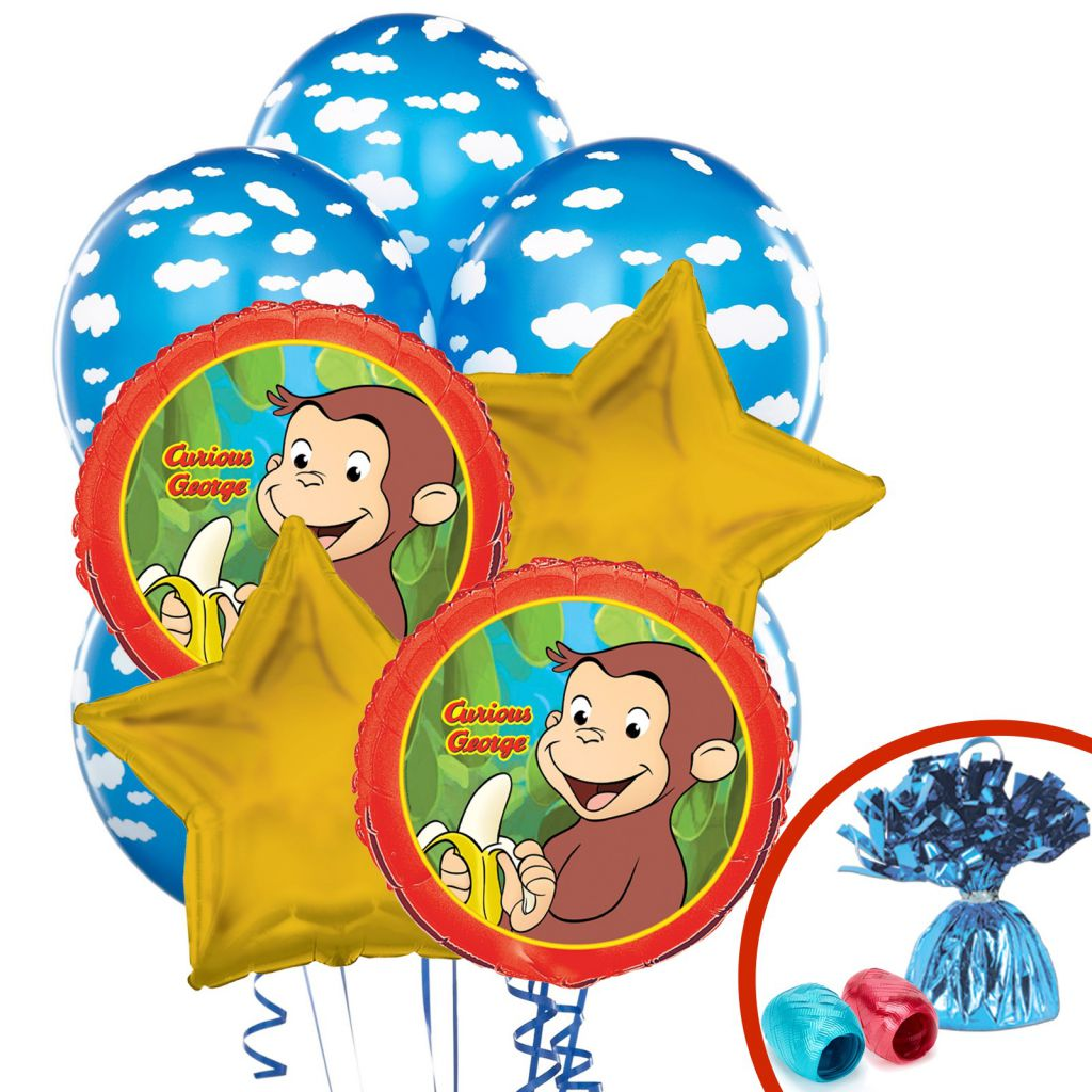 Balloon Bouquet